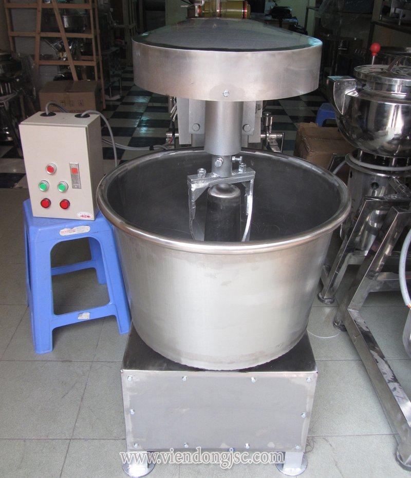 Đánh giá máy trộn bột mì Viễn Đông