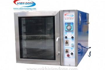 Lò nướng bánh mì công nghiệp 5 Khay