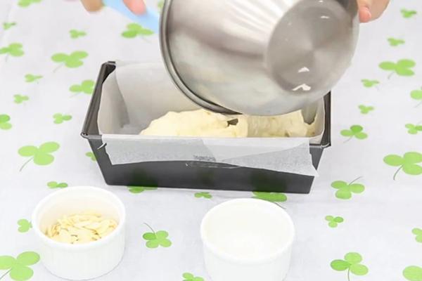 Cách làm bánh bông lan bơ mềm, thơm