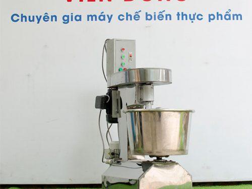 Nhận diện thương hiệu máy trộn bột chất lượng cao