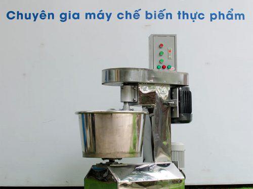 Đừng để người bán máy trộn bột cũ qua mặt với sản phẩm kém chất lượng