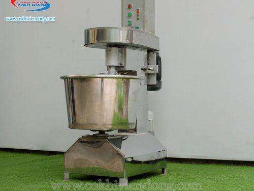 Nên mua máy trộn bột loại nào là phù hợp nhất?