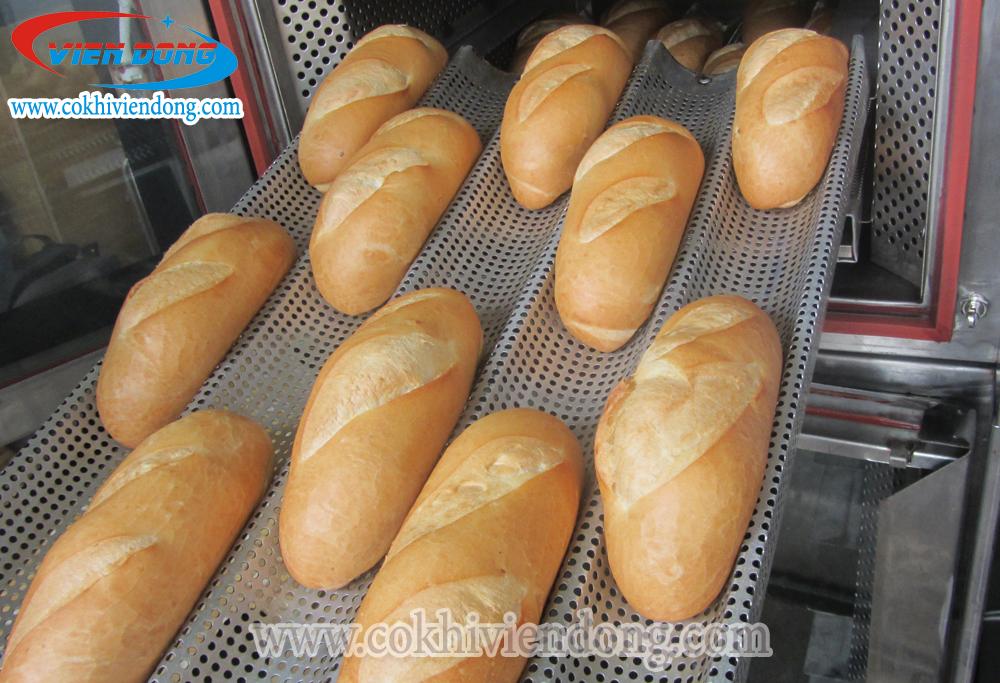 Khay nướng bánh mì