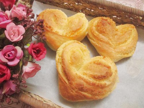 cách làm bánh mì ngọt nhân dừa