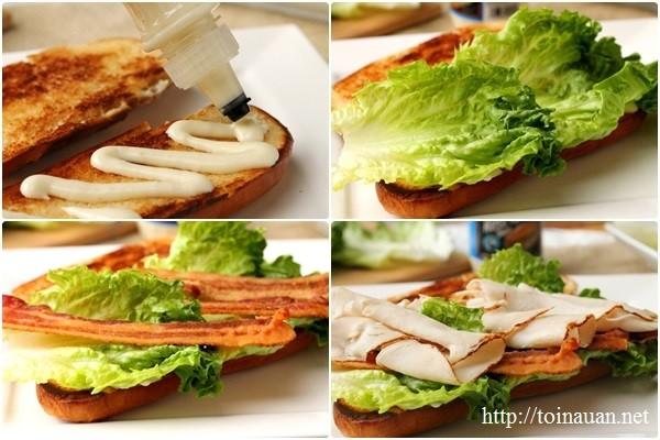 Cách làm bánh mì Thổ Nhĩ Kỳ
