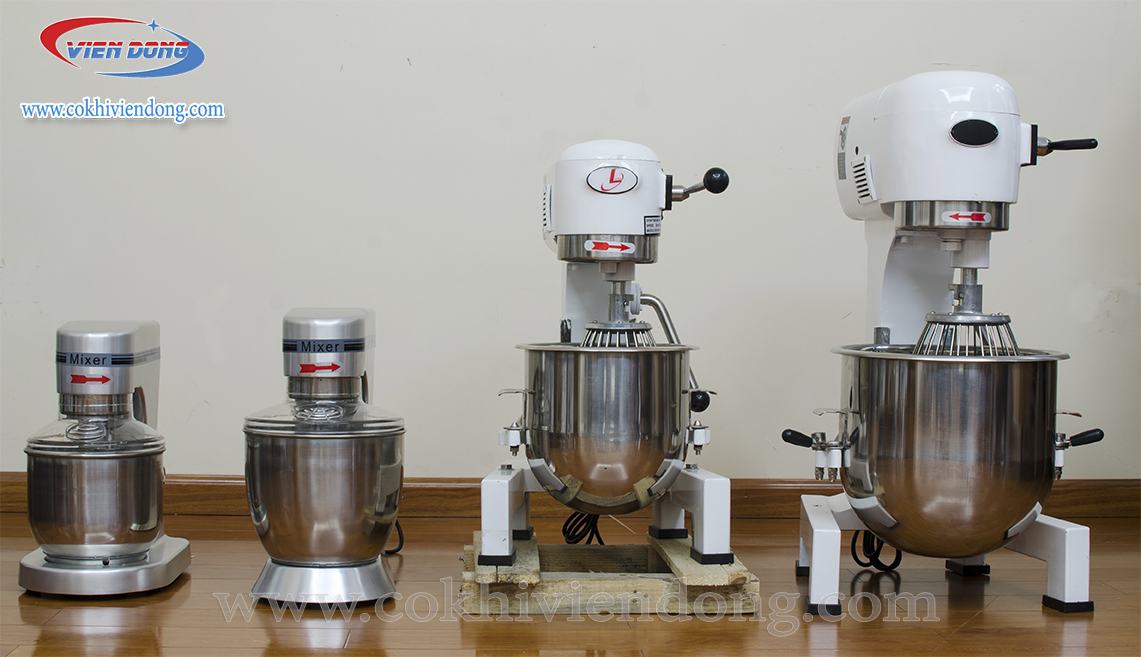 Máy đánh trứng trộn bột đánh kem
