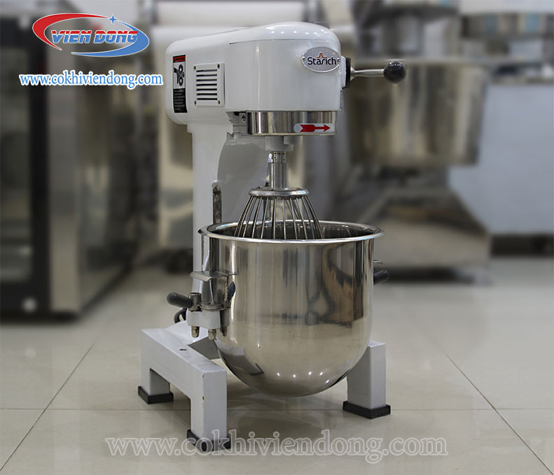 Máy đánh trứng trộn bột đánh kem 15 Lit