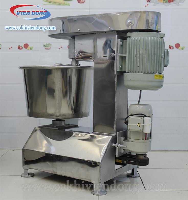 Dây chuyền làm bánh ngọt đầy đủ các dòng máy móc thiết bị