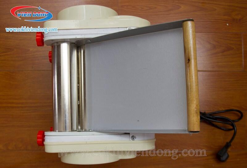 Máy cán bột mì mini DJJ-200B