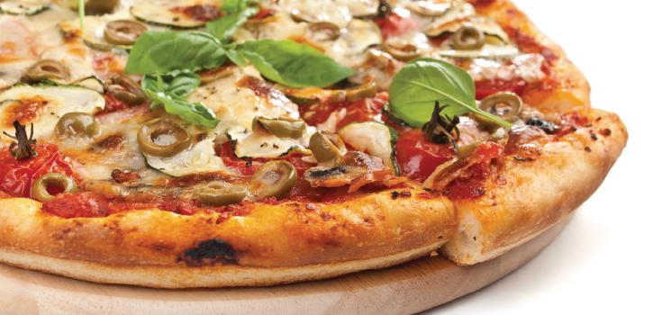 giá lò nướng bánh Pizza