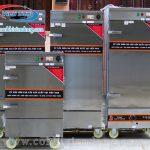 Dây chuyền làm bánh trung thu đầy đủ các thiết bị máy móc hiện đại