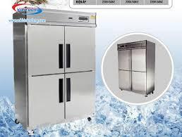 Hướng dẫn sử dụng tủ đông cỡ lớn hiệu quả, tiết kiệm tuổi thọ cao nhất