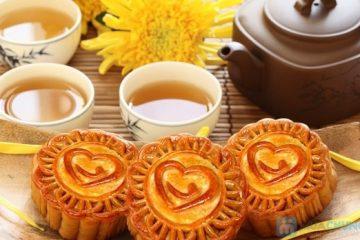 Gợi ý cho bạn top 5 các hãng bánh trung thu cao cấp tại Việt Nam