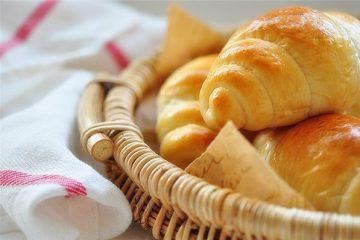 Nguyên liệu làm bánh mì – Cách làm bánh mì chi tiết từng bước