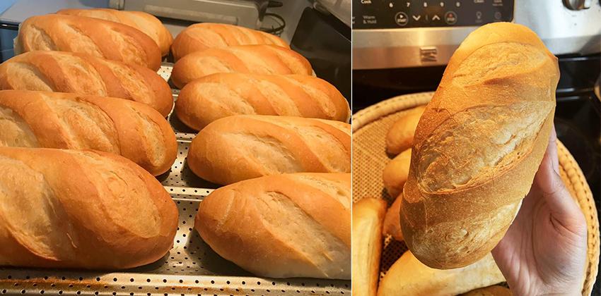 lò nướng bánh mì 1