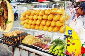Hãy bán bánh mì cho các quán bánh mì – Tại sao ?