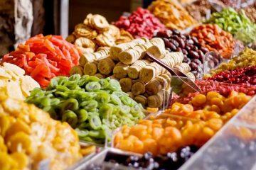 Hé lộ kinh nghiệm kinh doanh hoa quả sấy dành cho người mới bắt đầu