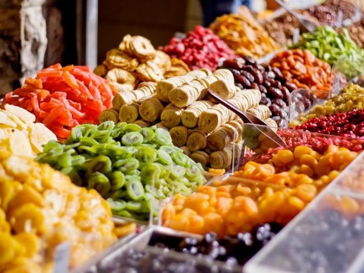 4 bước cần thiết để có thể kinh doanh hoa quả sấy thành công