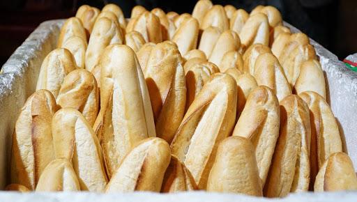Lò nướng bánh ngọt có nướng được bánh mì không?
