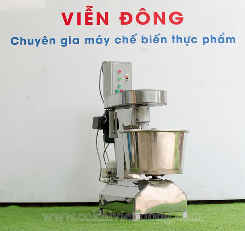 Máy trộn bột bánh