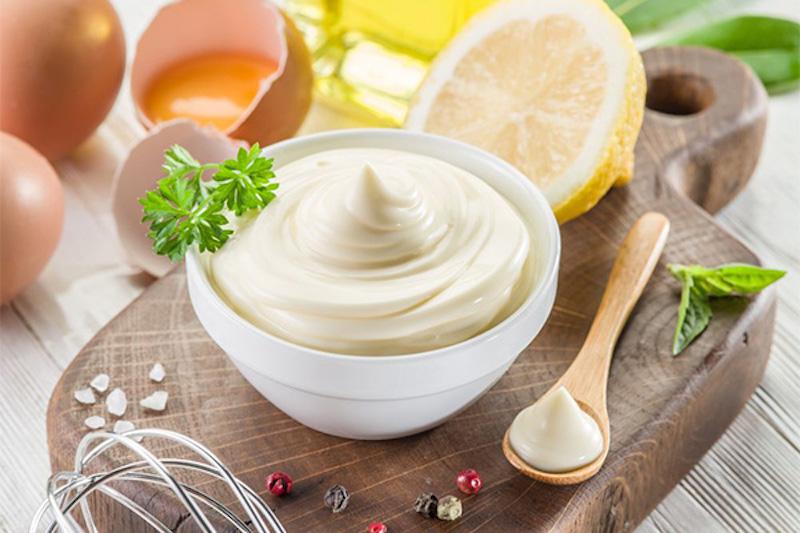 Cách làm bánh chanh từ bột bắp